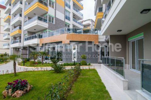2 Zimmer Wohnung in Kestel/Alanya - 4