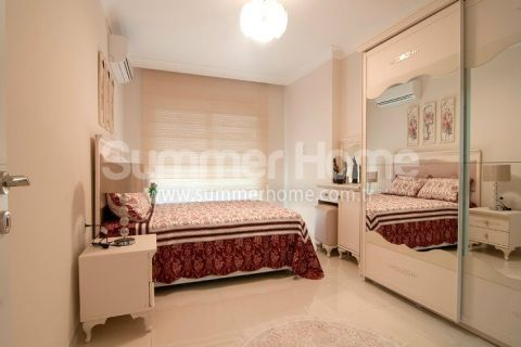 Daisy Residence 1-Bedroom Apartments in Alanya - Interior Photos - 35