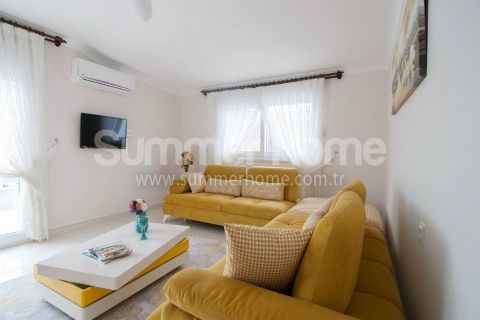 Daisy Residence 1-Bedroom Apartments in Alanya - Interior Photos - 37