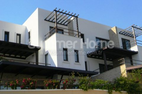 Luxury 3 Bedroom Penthouse Close to the Sea in Bodrum
