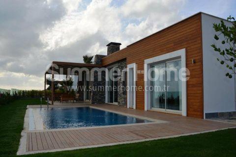 Ultra Luxury Villas in Attractive Location in Bodrum