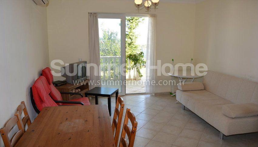 博德鲁姆的实惠公寓,带全家具 interior - 6