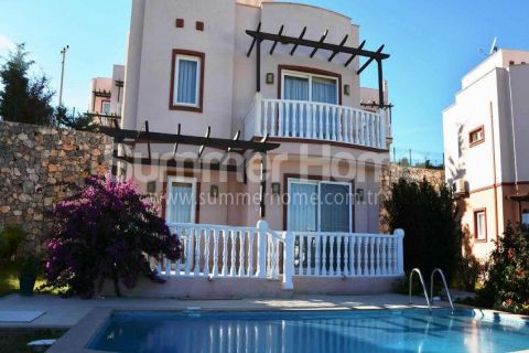 Affordable Villa with Mountain View in Bodrum