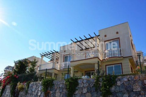 Amazing 2-Bedroom Apartment With Lake View in Bodrum