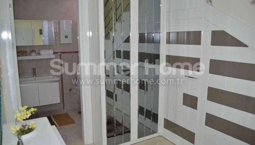 阿拉尼亚的二居室双层复式公寓,邻近大海 interior - 51