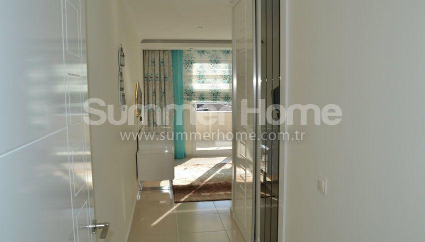 阿拉尼亚的二居室双层复式公寓,邻近大海 interior - 60