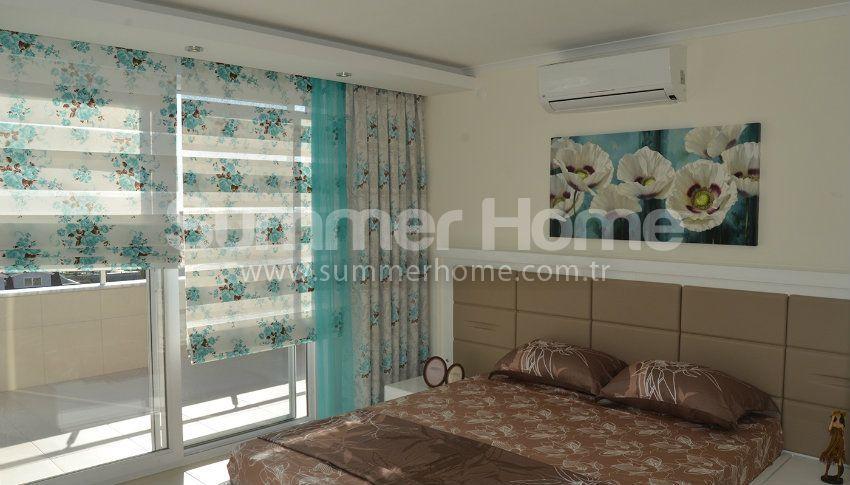 阿拉尼亚的二居室双层复式公寓,邻近大海 interior - 61