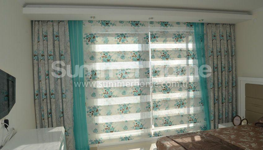 阿拉尼亚的二居室双层复式公寓,邻近大海 interior - 65