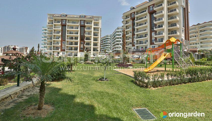 阿拉尼亚的大户型三居室出租公寓 general - 3