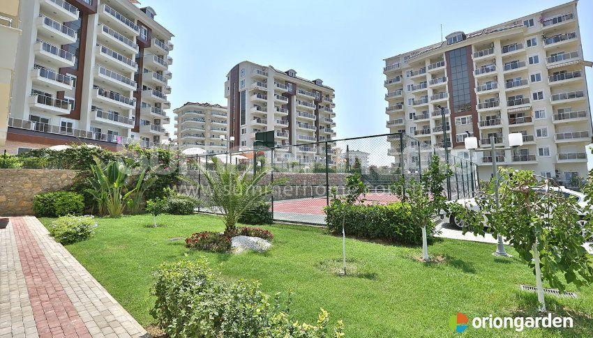 阿拉尼亚的大户型三居室出租公寓 general - 8