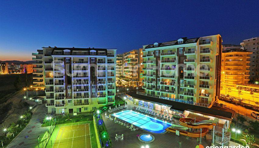 阿拉尼亚的大户型三居室出租公寓 general - 14