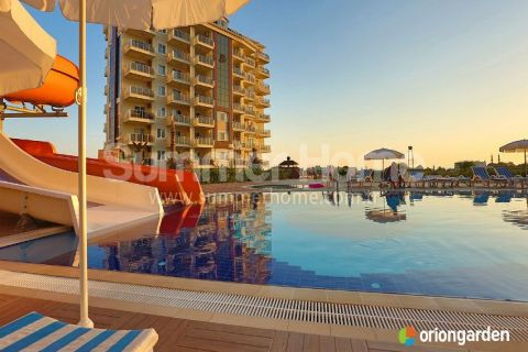 Big Apartment with 3 Bedrooms for Rent in Alanya