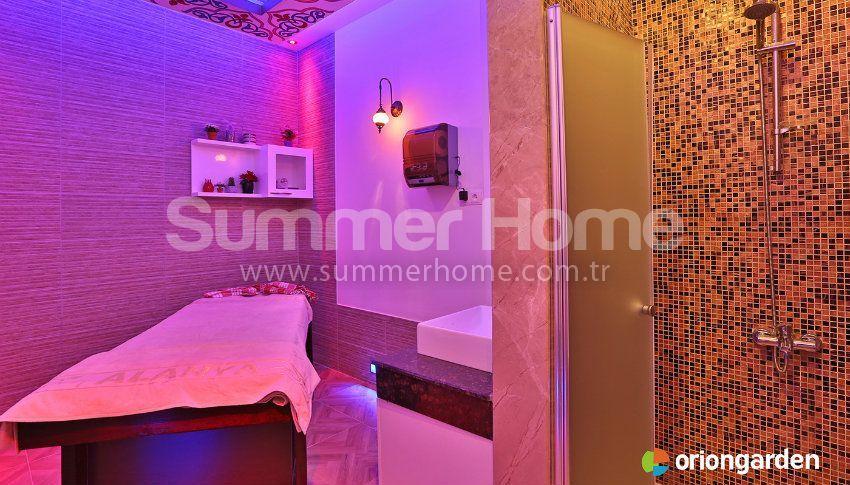 阿拉尼亚的大户型三居室出租公寓 interior - 17