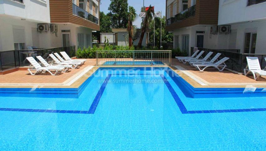 安塔利亚热门地区的宽敞公寓,邻近海滩 general - 3