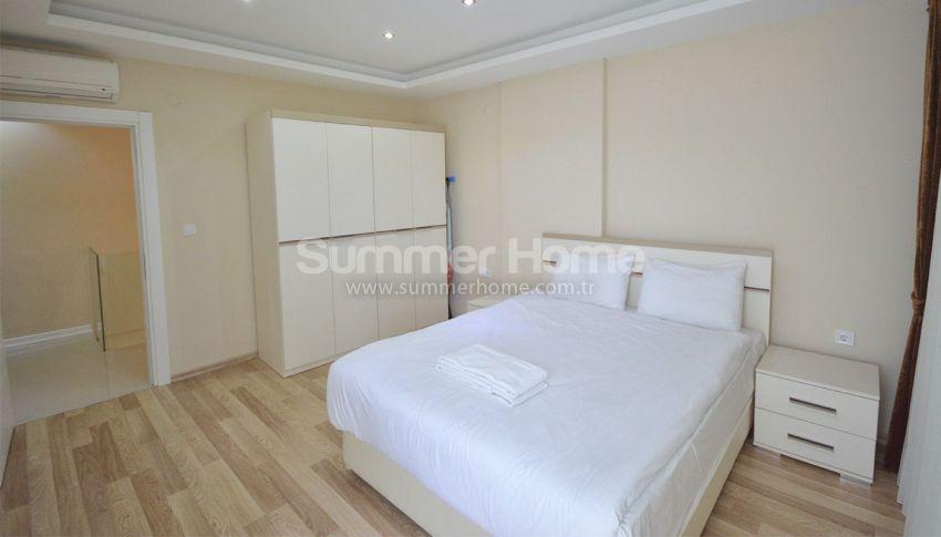 安塔利亚热门地区的宽敞公寓,邻近海滩 interior - 11