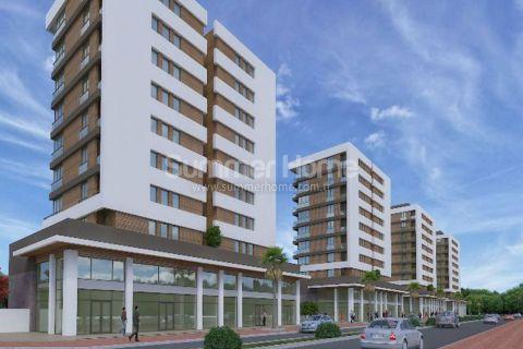 Gorgeous Apartments Close to Konyaalti Center in Antalya