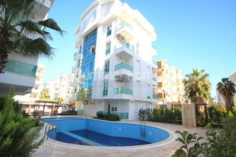 Affordable Property in a Peaceful Area of Konyaalti in Antalya