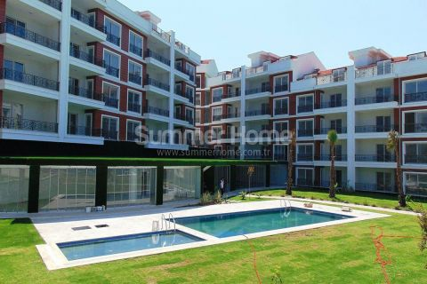 Fantastic Apartments with Panoramic Sea View in Bodrum