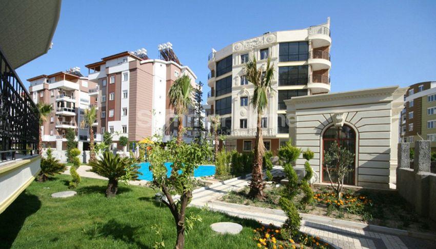 土耳其安塔利亚的特色公寓,价格实惠 general - 1
