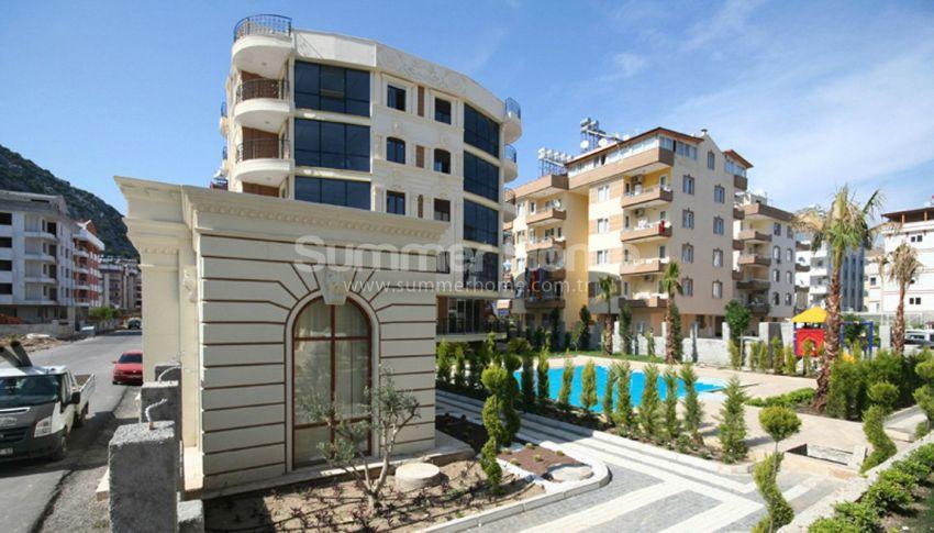 土耳其安塔利亚的特色公寓,价格实惠 general - 2