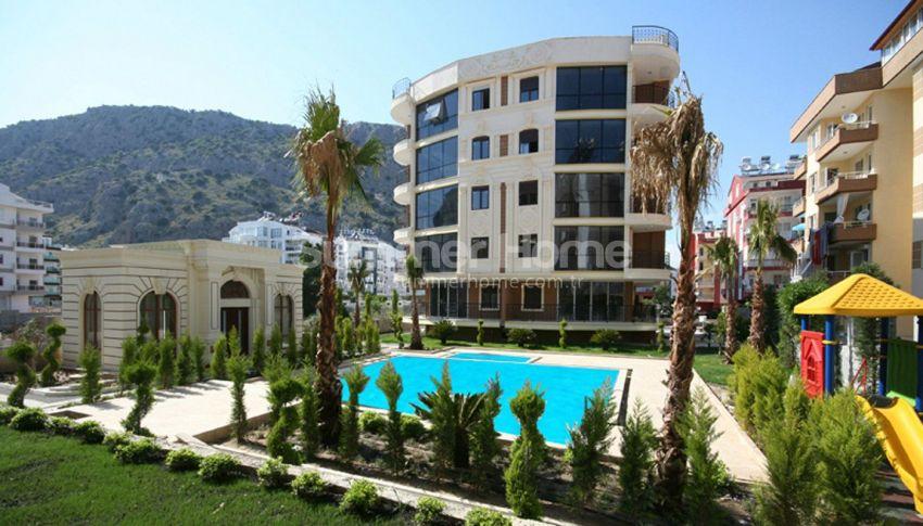 土耳其安塔利亚的特色公寓,价格实惠 general - 4