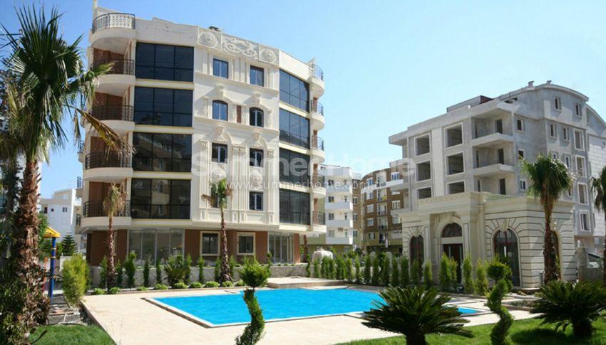 土耳其安塔利亚的特色公寓,价格实惠 general - 5