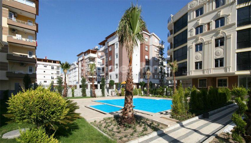 土耳其安塔利亚的特色公寓,价格实惠 general - 6