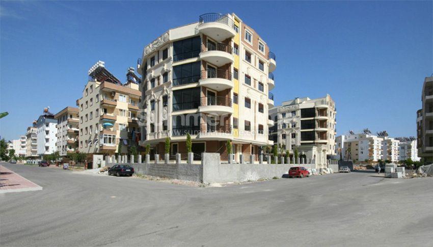 土耳其安塔利亚的特色公寓,价格实惠 general - 7