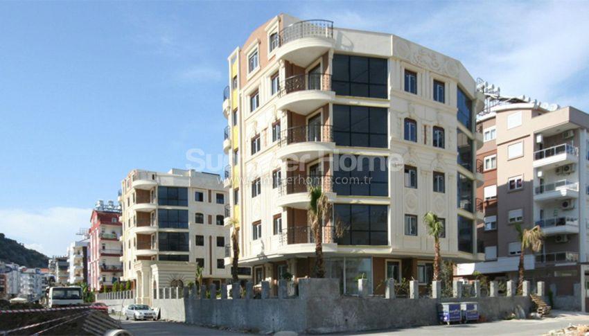 土耳其安塔利亚的特色公寓,价格实惠 general - 8