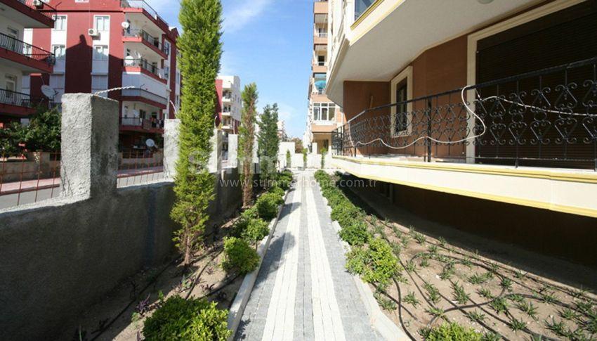 土耳其安塔利亚的特色公寓,价格实惠 general - 9