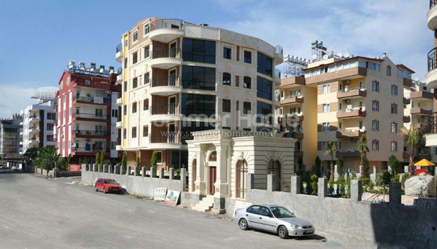 土耳其安塔利亚的特色公寓,价格实惠 general - 10