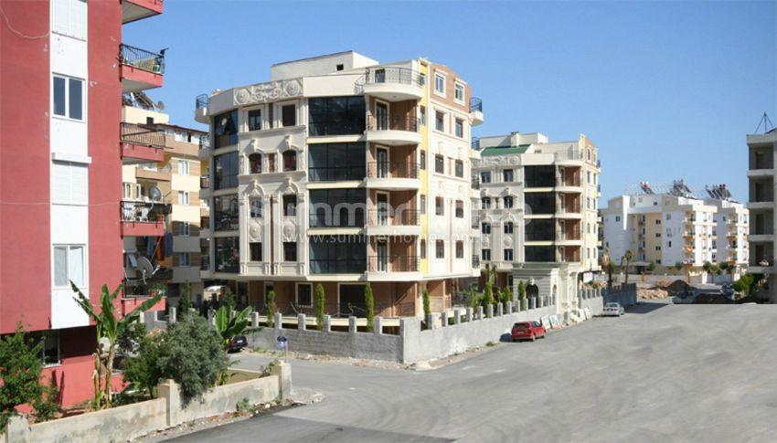 土耳其安塔利亚的特色公寓,价格实惠 general - 11