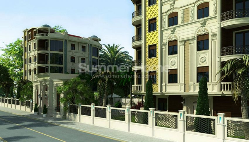 土耳其安塔利亚的特色公寓,价格实惠 general - 12