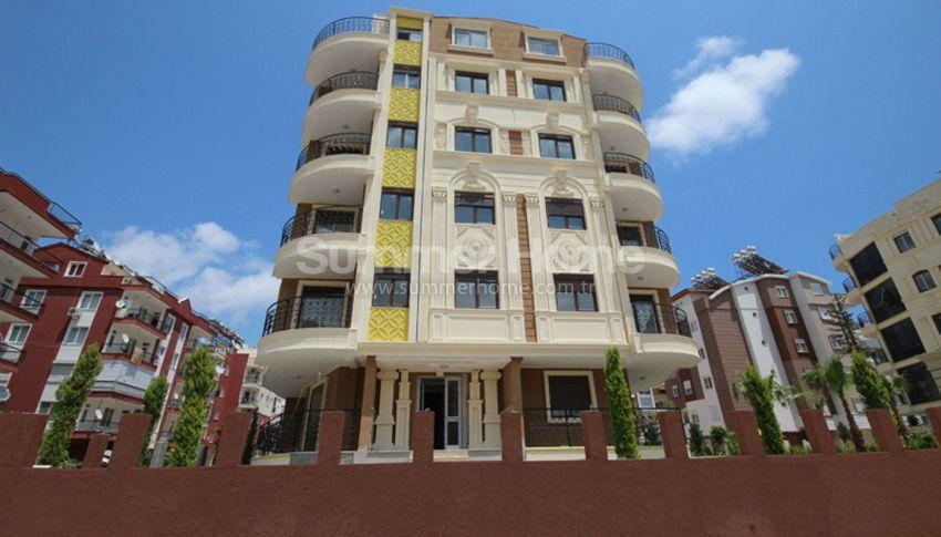 土耳其安塔利亚的特色公寓,价格实惠 general - 13