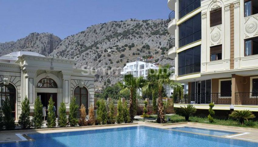 土耳其安塔利亚的特色公寓,价格实惠 general - 16