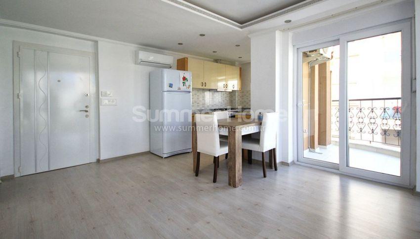 土耳其安塔利亚的特色公寓,价格实惠 interior - 17