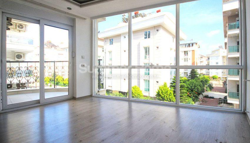 土耳其安塔利亚的特色公寓,价格实惠 interior - 18