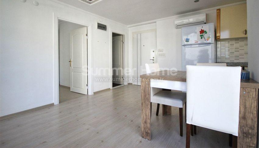 土耳其安塔利亚的特色公寓,价格实惠 interior - 19