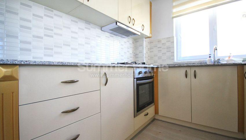 土耳其安塔利亚的特色公寓,价格实惠 interior - 21