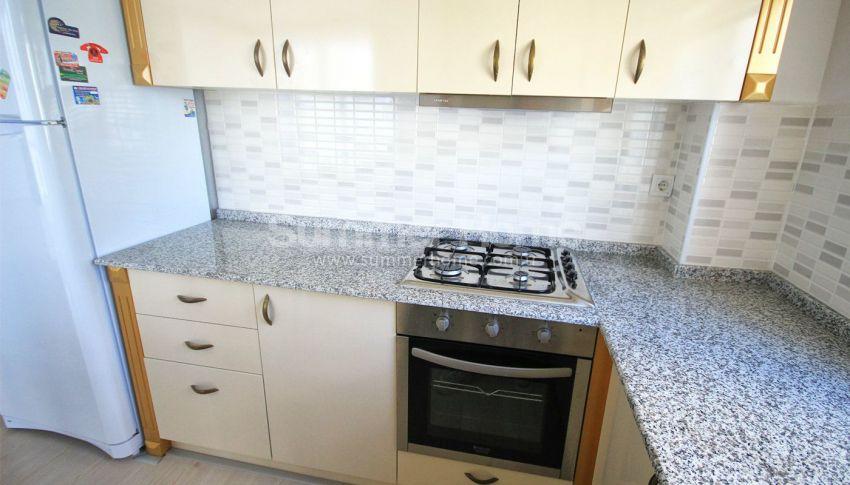 土耳其安塔利亚的特色公寓,价格实惠 interior - 22