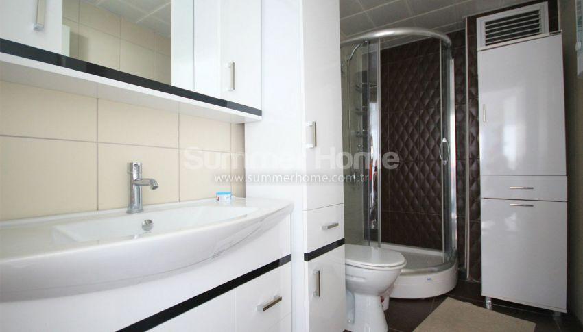 土耳其安塔利亚的特色公寓,价格实惠 interior - 26