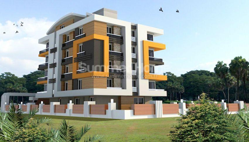 安塔利亚开发区内的可爱公寓 general - 2