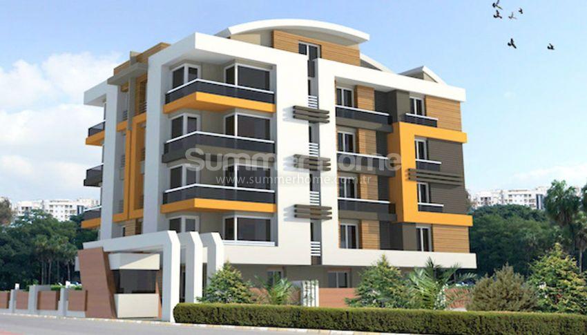 安塔利亚开发区内的可爱公寓 general - 3