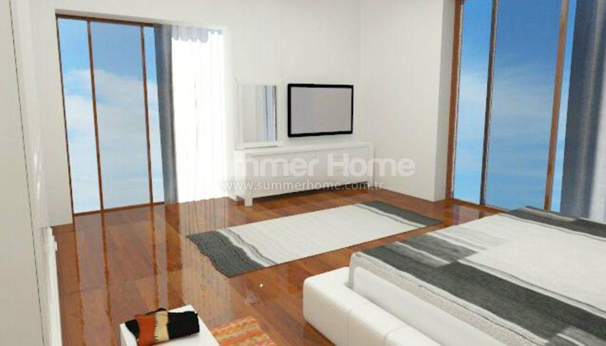 安塔利亚劳拉地区的宽敞精品别墅 interior - 10