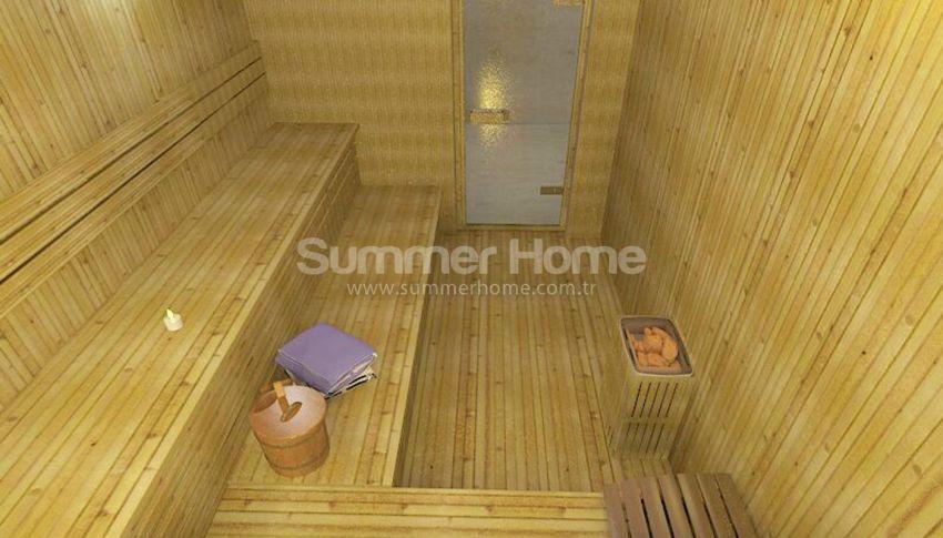 安塔利亚劳拉地区的宽敞精品别墅 interior - 24
