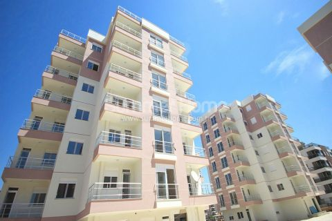 Cozy Apartments at Reasonable Prices in Antalya Center