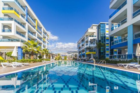 Luxurious 1-Bedroom Apartment for Sale in Alanya - 4