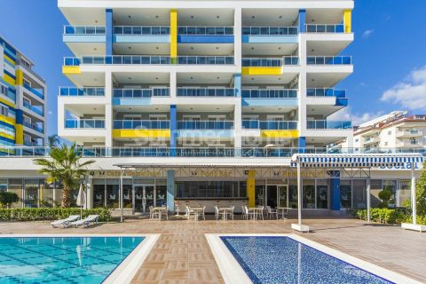Luxurious 1-Bedroom Apartment for Sale in Alanya - 5