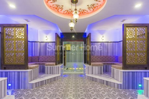 Luxurious 1-Bedroom Apartment for Sale in Alanya - Interior Photos - 30
