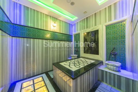 Luxurious 1-Bedroom Apartment for Sale in Alanya - Interior Photos - 33